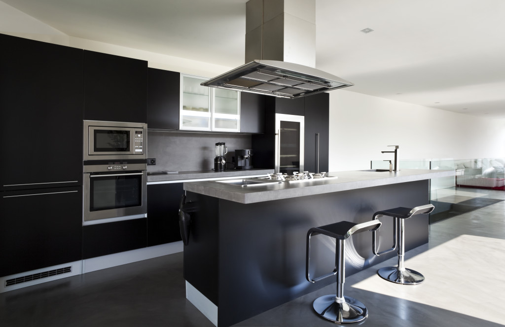 5 contemporary kitchen design ideas for 2016 you'll love!