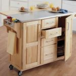 Movable Kitchen Island Cost